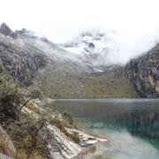 Laguna Churup (Cordillera Blanca)