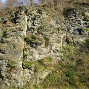Elsterwand (Steinicht)