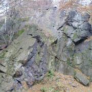 Schafswand (Steinicht)