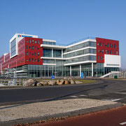 hogeschool Amersfoort