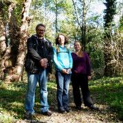 Foto-Walk: Wahrnehmung und Aufmerksamkeit im Prater