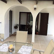 Spain - Costa Brava - Calonge - Mas Pallí