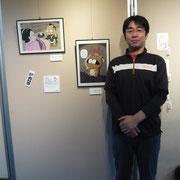 大嶽あおきさん2013