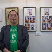 ウノカマキリさん2012