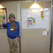 徳山きみあきさん2013