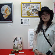 柳生柳さん2012
