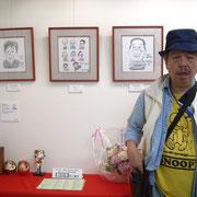 原田タカオ2012