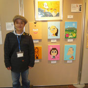 田島マサヒロ2013
