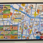 2012年 落語マップ 神田
