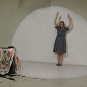 Ragna Guderian / Archiv[1]: Sie © Reda Regragui, 2013