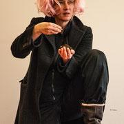 Probenfoto / Ragna Guderian / Archiv[1]: Sie © Corrado Dick, 2013