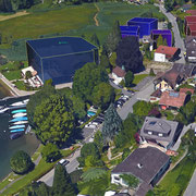 Google Earth Visualisierung L20