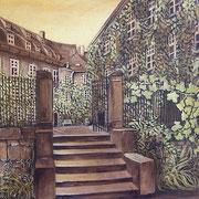 """Domplatz 21 - Taverne """"Zum 11.Gebot"""""""