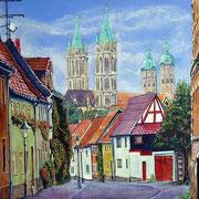 Naumburger Dom und Neuengüter