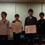 今年の大会も琵琶湖で終了しました。来年も頑張りましょう(ファイト)