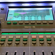 Digitalmischpult Allen&Heath SQ-5