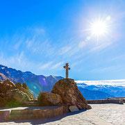 Cruz del Condor, Colca Canyon