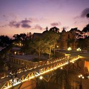Barranco - das Boheme Viertel Limas