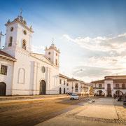 Chachapoyas - die schöne, weiße Kolonialstadt