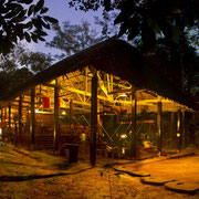 Posada Amazonas Lodge © RAINFOREST EXPEDITIONS
