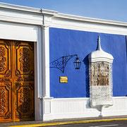 Trujillo - die schöne bunte Kolonialstadt