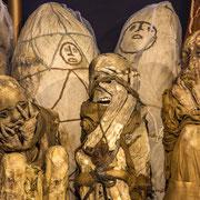 Leymebamba - ein Museum mit über 200 Mumien