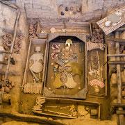 Königliches Grab des Senor de Sipan