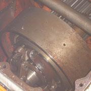 gearbox - inside