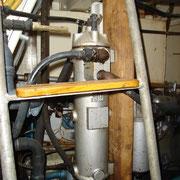 oil cooler
