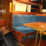 saloon, port side