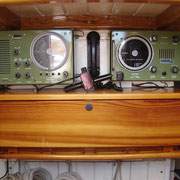 navigation instruments - the traditional look