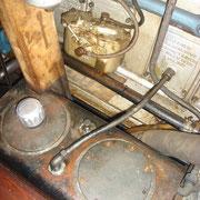oil tank - dry sump