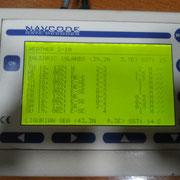 Navtex and Navcode (Weatherman)