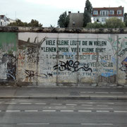 Graffiti Berlin 2008