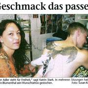 Quelle: Ostsee-Zeitung, 21.06.2006