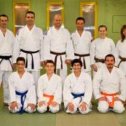 2008 giugno - Gruppo ragazzi e adulti
