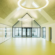 neubau // kindergarten // risum-lindholm // lph 1-5