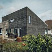 neubau // einfamilienhaus // niebüll // lph 1-9