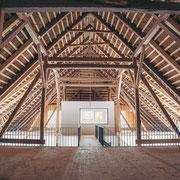 sanierung // resthof // tümlauer koog // lph 1-9