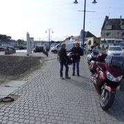 Port en Bessin