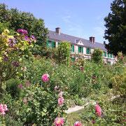 Les jardins et la maison de Claude Monet