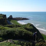 plages de Normandie