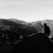 2017 (rando) - Entre Mare a Monti et GR20, randonneurs un jour, randonneurs toujours ....
