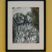 Protecting our Future, Zinc Plate Etching