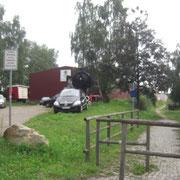 Eslarn Bahnhof