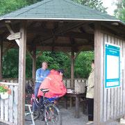 Pavillion Lohhäuser