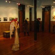 Exposición en Centro Cultural