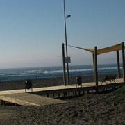 Mirador de Playa Las Terrazas