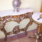Louis XV-Konsole     2450,00 €
