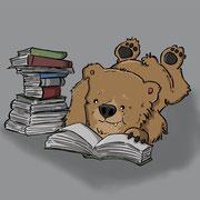 Sonntag: Zeit zum Lesen